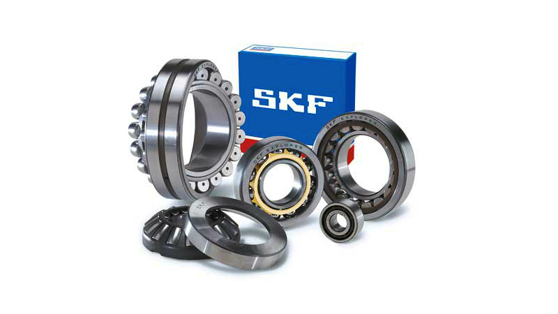 SKF – Roulement univers