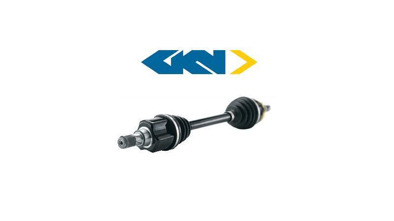GKN Driveline – Cardans
