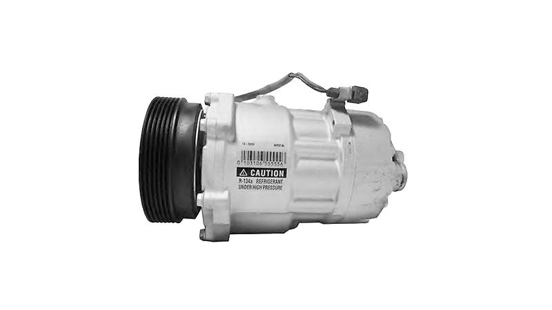 Valeo / Delphi / Bosch – Climatisation compresseur