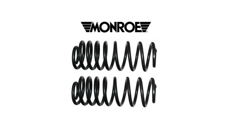 Monroe – Ressorts