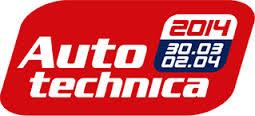 Autotechnica 2014